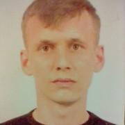 Юрий, 37, г.Камешково