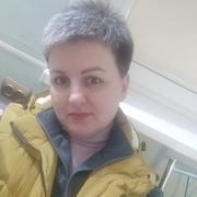 АННА 44 года (Весы) хочет познакомиться в Норильске