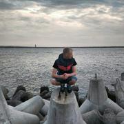 Евгений, 23, г.Балтийск