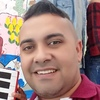 Jose-A-M, 30, г.Сан-Паулу