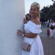 Таня 46 лет (Козерог) Москва