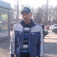 Гуфран, 39 лет, Водолей, Москва