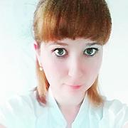 Татьяна, 26, г.Абинск