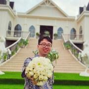 Gilbert 26 Джакарта