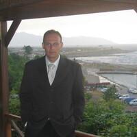 Миша, 45 лет, Овен, Краснодар