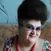 Татьяна, 66, г.Барабинск