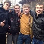 Станислав, 26, г.Переславль-Залесский