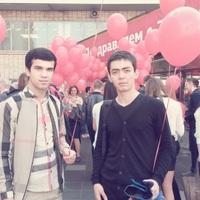 ислом, 27 лет, Лев, Москва