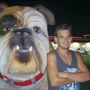 Andrew Elliott, 22, Oklahoma City