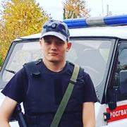 Алексей 23 года (Рыбы) Кемерово