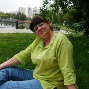 Надежда 55 лет (Козерог) Маркс
