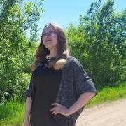 Таня, 22, г.Ярославль