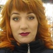 Татьяна, 25, г.Новосибирск