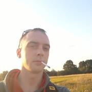 Дмитрий Клещёв, 29, г.Вербилки