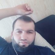 Миша, 29, г.Набережные Челны