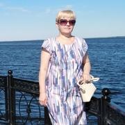 Татьяна 63 года (Рак) Камышин
