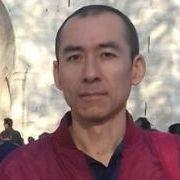 Obid, 42, г.Курильск