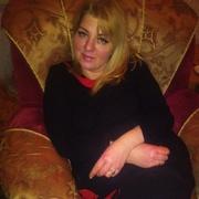 Анна 43 года (Водолей) Володарское