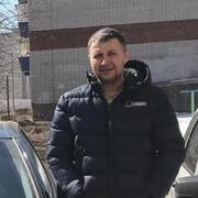 anton, 30, г.Альметьевск