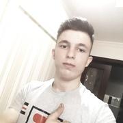 Саид Ходжаев, 17, г.Якутск
