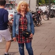 Татьяна 67 Берлин