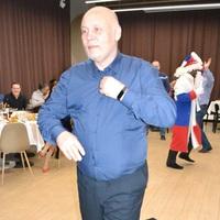 Вадим, 50 лет, Овен, Екатеринбург