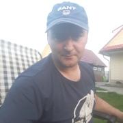 Игорь 41 Новосибирск