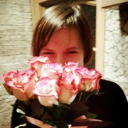 Екатерина 28 лет (Водолей) Кострома