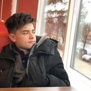 Максим, 16, г.Пермь