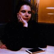 Анастасия 20 лет (Козерог) Ногинск