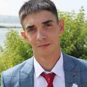 Макс 25 лет (Лев) Иркутск