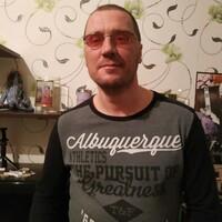 Василий, 43 года, Лев, Санкт-Петербург