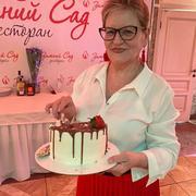 Людмила 70 Химки