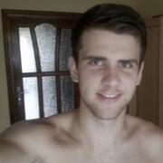 Taras, 21, г.Николаев