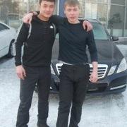 "Евгений ""Skiers"" 29 Барнаул"