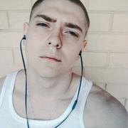 Павел, 21, г.Люберцы