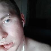 Максим, 20, г.Нефтеюганск