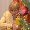 Галина, 52, г.Новоаннинский