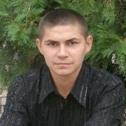 Егор Шерстобитов, 26, г.Абинск