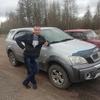 Alexey, 45, Chulman
