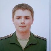 Дмитрий, 21, г.Сокол