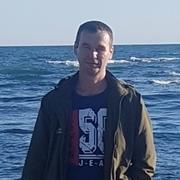 Евгений 43 года (Овен) Находка (Приморский край)