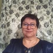 Людмила Алексеенко 60 Жлобин