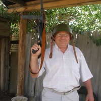 Александр, 65 лет, Стрелец, Краснодар