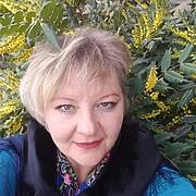 Светлана 45 Отрадная
