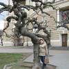 галина, 53, г.Кобеляки