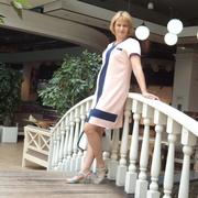 Валентина 48 лет (Телец) хочет познакомиться в Горностаевке