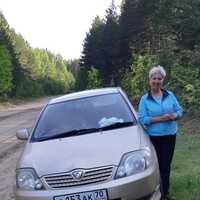 Наталья, 58 лет, Весы, Северск