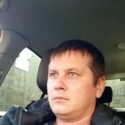 Андрей 31 Лиски (Воронежская обл.)