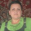 Людмила, 46, г.Баштанка